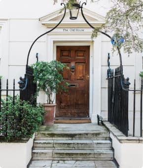 Find letting agents for luxury properties in central london